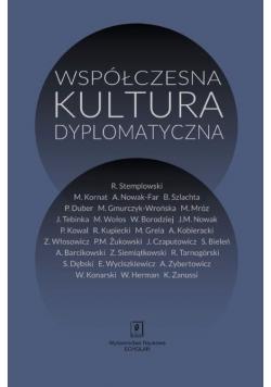 Współczesna kultura dyplomatyczna