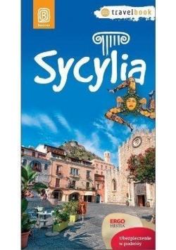 Travelbook - Sycylia Wyd. I