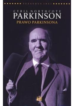 Prawo Parkinsona