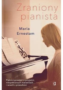 Zraniony pianista
