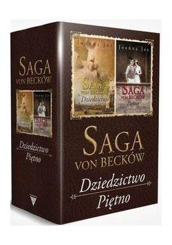 Pakiet - Saga von Becków