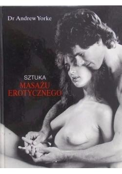 Sztuka masażu erotycznego