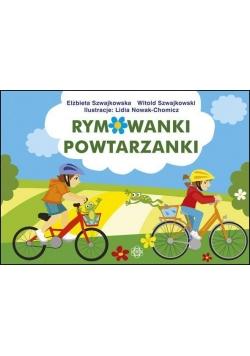 Rymowanki - powtarzanki HARMONIA