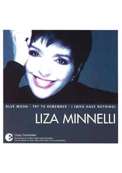 Liza Minnelli, płyta CD
