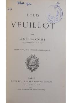Louis Veuillot, 1893 r.