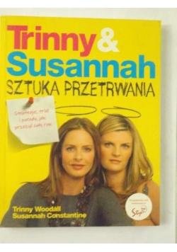 Constantine Susannah -  and Susannah. Sztuka przetrwania