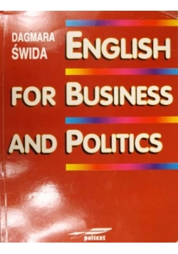 English for Business and Politics