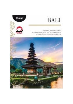 Złota seria - Bali w.2014