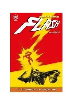 Flash T. 4 Cofnąć czas