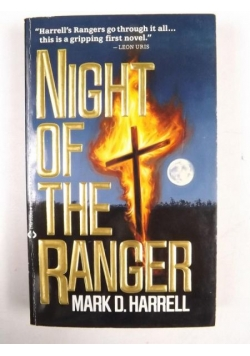 Night of the Ranger