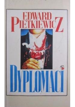 Dyplomaci