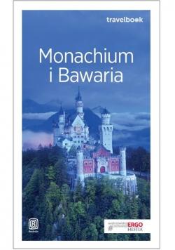 Monachium i Bawaria Travelbook