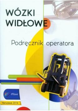 Wózki widłowe Podręcznik operatora