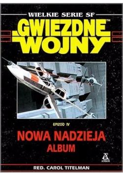 Gwiezdne wojny , Nowa nadzieja
