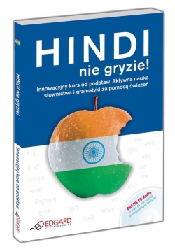 Hindi nie gryzie! + CD