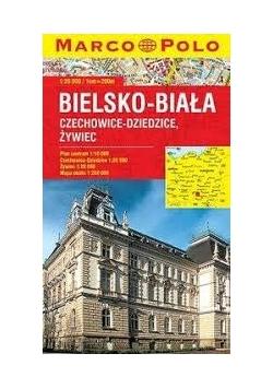 Bielsko-Biała Czechowice-Dziedzice, Żywiec