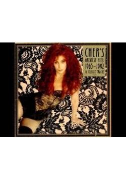 Cher's  -1965-1992r CD