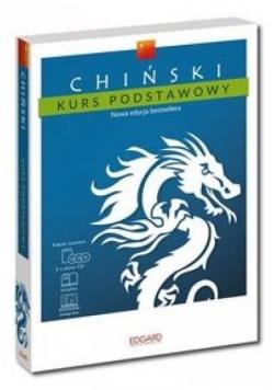 Chiński. Kurs podstawowy + CD