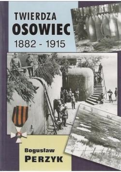 Twierdza Osowiec 1882-1915