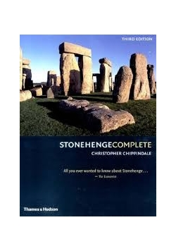Stonehenge Completed