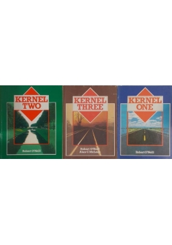 Kernel one, two, three