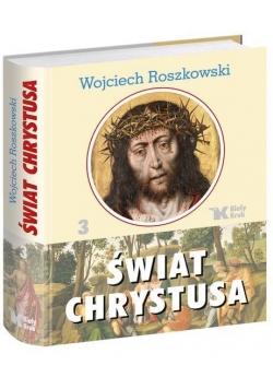 Świat Chrystusa T. 3