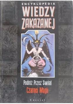 Encyklopedia wiedzy zakazanej. Podróż przez świat czarnej magii