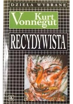Recydywista