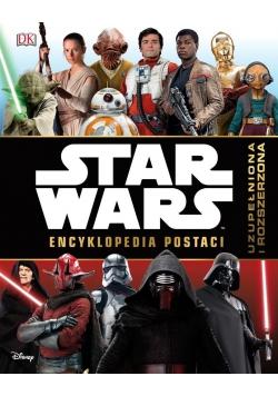 Star Wars. Nowa encyklopedia postaci