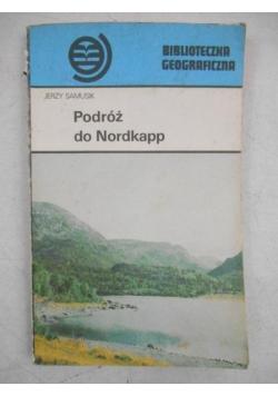 Podróż do Nordkapp