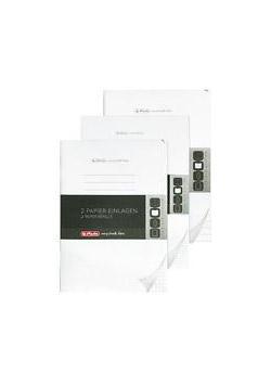 Wkład A5/2x40 linia My.BookFlex