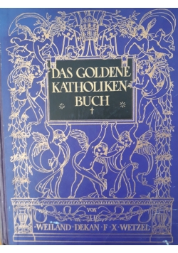 Das goldene katholiken buch, 1914 r.