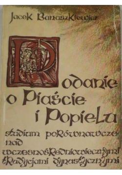 Podanie o Piaście i Popielu