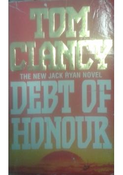 Debt of honour