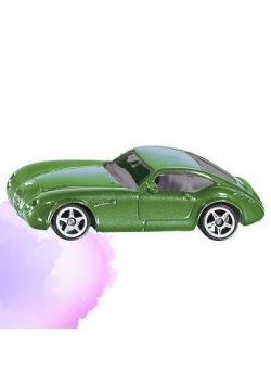 Siku 08 - Samochód Wiesmann GT S0879