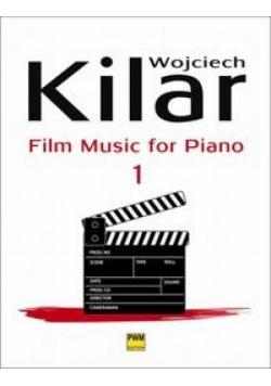 Muzyka filmowa na fortepian z. 1 PWM