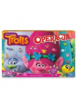 Gra - Operacja Trolle