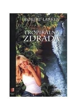 Tropikalna zdrada