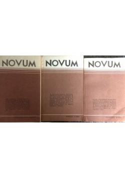 Novum nr.1-4 1981r.