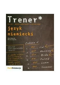 Trener Język niemiecki