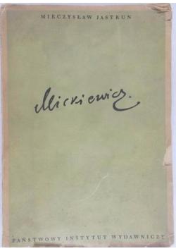 Mickiewicz,1949r