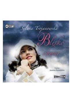 Blisko chmur audiobook