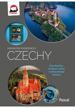Inspirator podróżniczy. Czechy