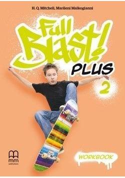 Full Blast! Plus 2 WB + CD MM PUBLICATIONS