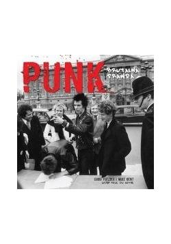 Punk Brutalna prawda