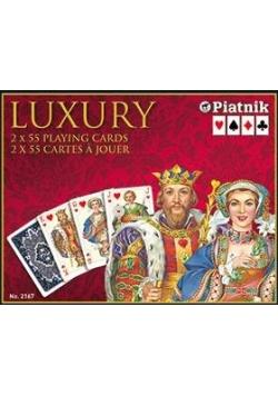 Karty Luxury PIATNIK