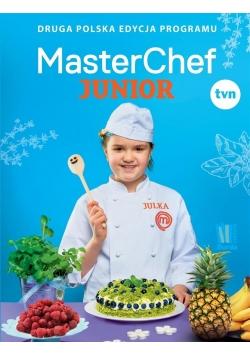 MasterChef Junior II Edycja