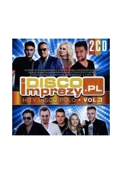 Disco Imprezy PL vol. 3 (2CD)