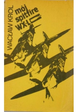 Mój Spitfire WX-L