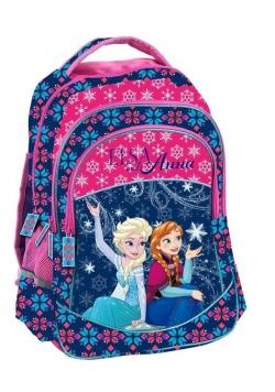 Plecak szkolny Frozen DRF-181 PASO